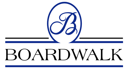 Boardwalk Apartments's Logo
