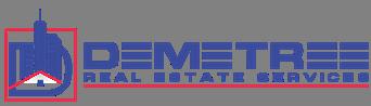 Demetree Real Estate's Logo