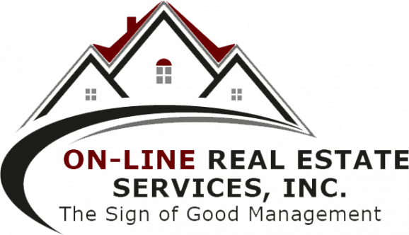 On-Line Real Estate Services, Inc. Logo
