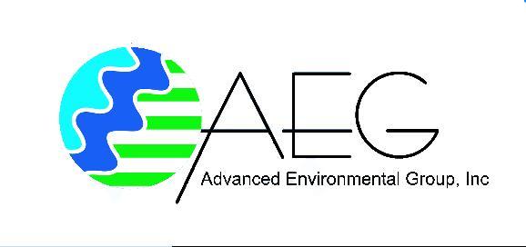 Advanced Environmental Group, Inc logo