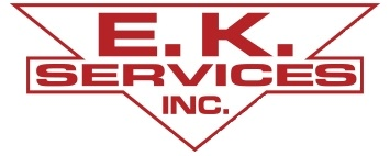 E. K. Services, Inc. logo