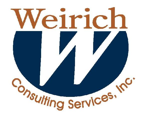 Weirich Consulting Services, Inc. Logo