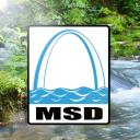 Metropolitan St. Louis Sewer District logo