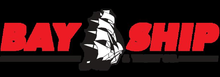 Bay Ship & Yacht logo
