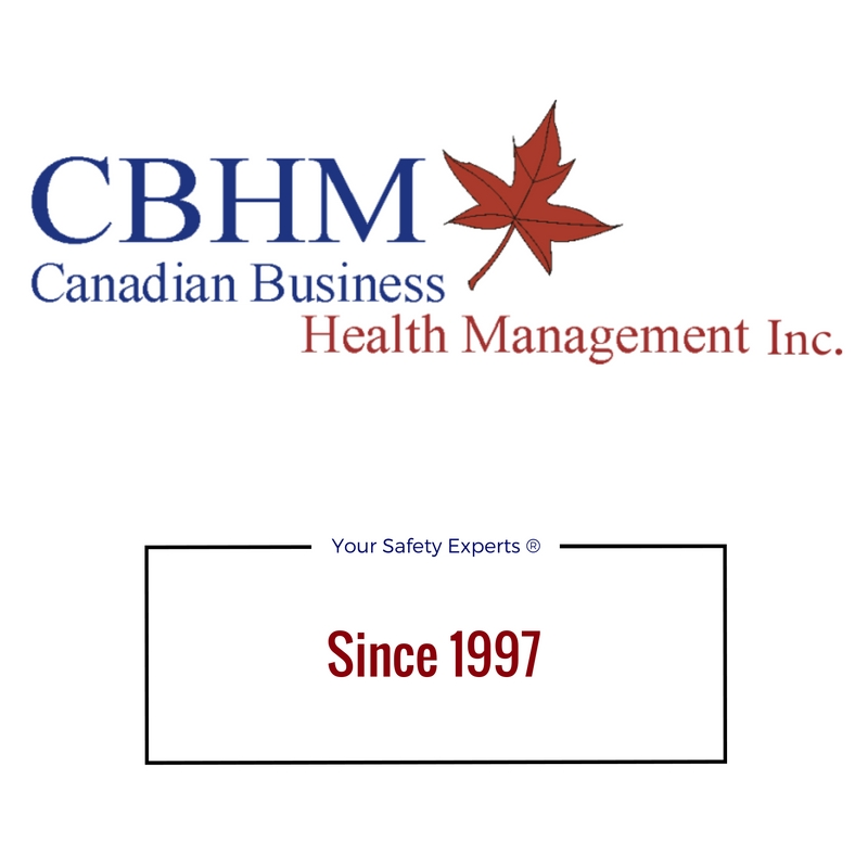 Canadian Business Health Management Inc logo
