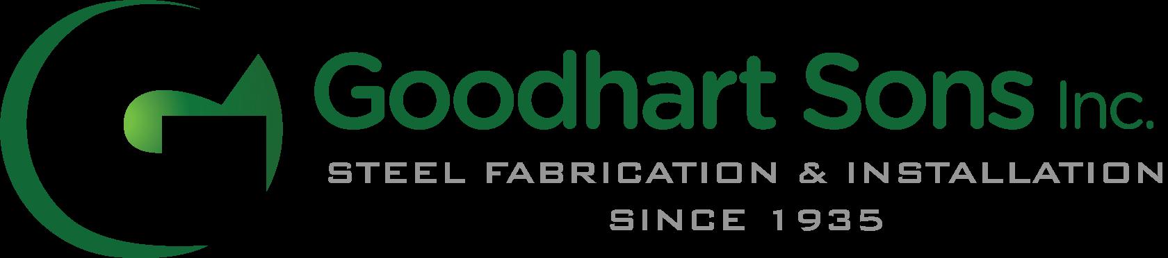 Goodhart Sons Inc. logo