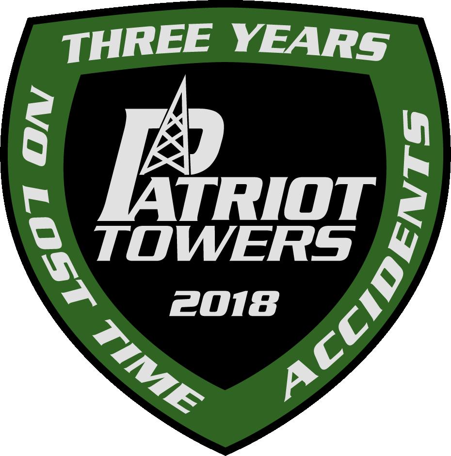 Patriot Towers