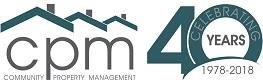 Community Property Management Logo