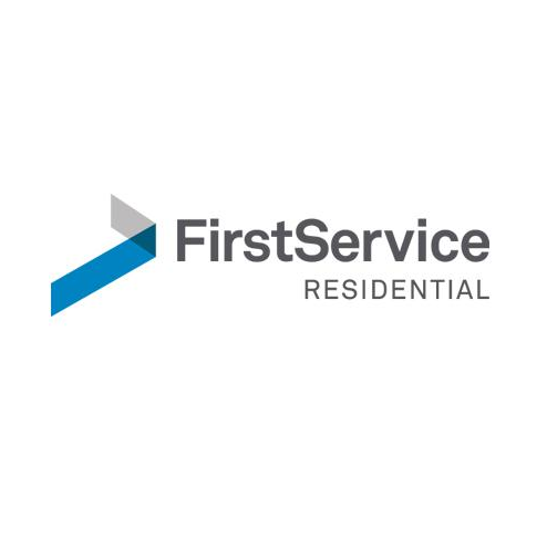 FirstService Residential, California Logo