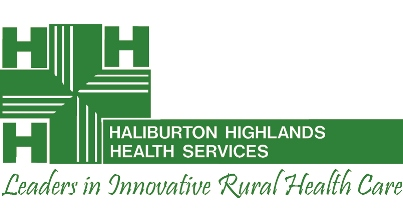 Haliburton Highlands Health Services