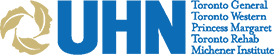 University Health Network Toronto General Hospital logo