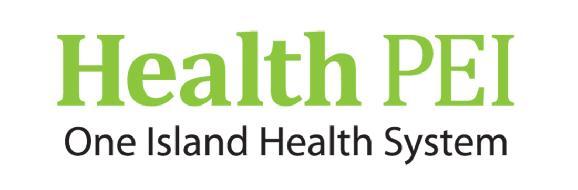 Health PEI  logo