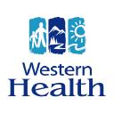 Western Health NL logo