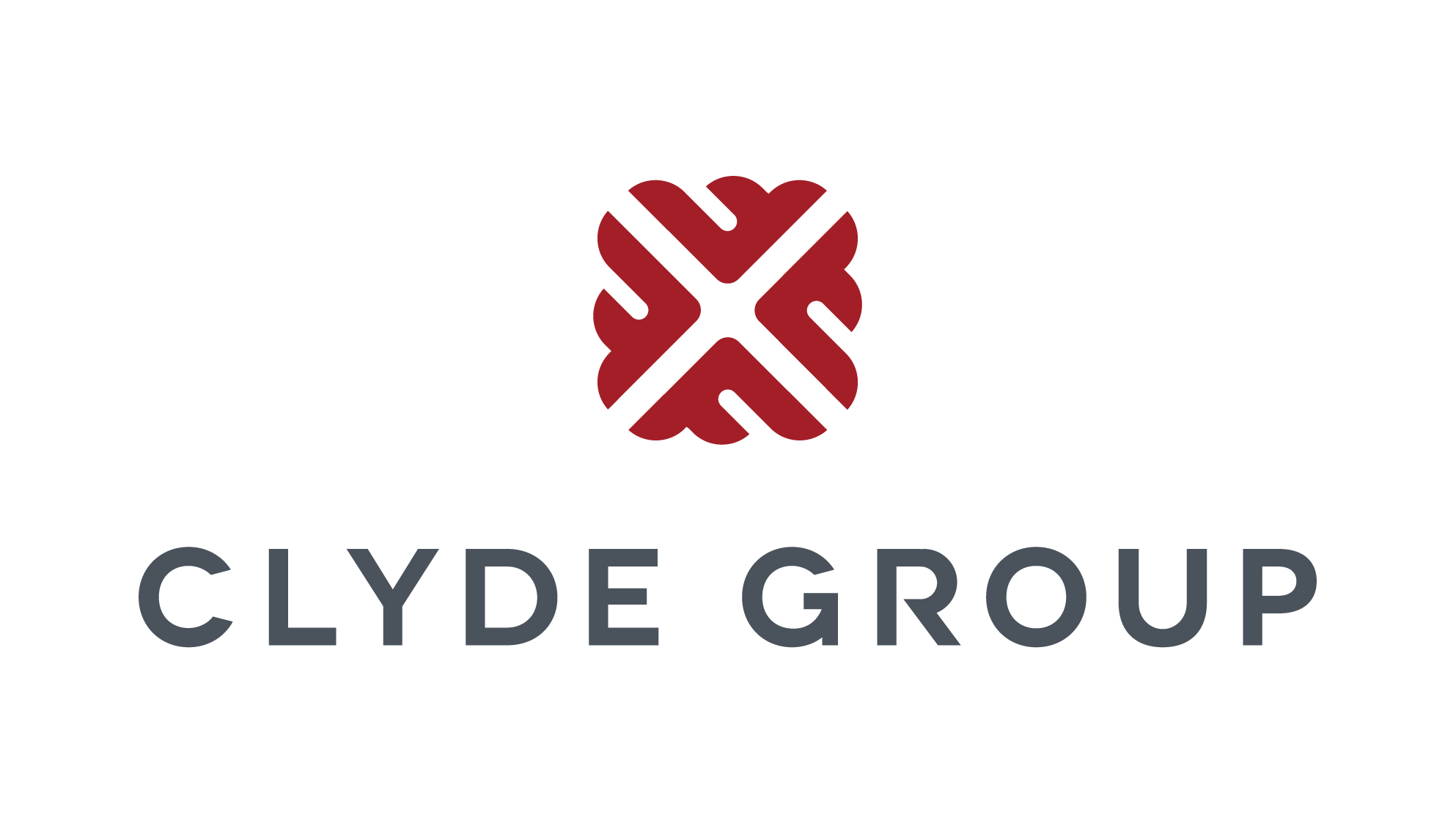 Clyde Group's Logo