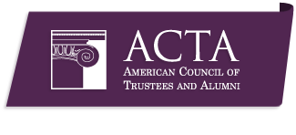 American Council of Trustees and Alumni's Logo