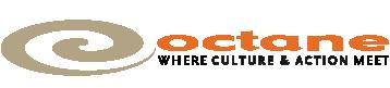 Octane LLC's Logo