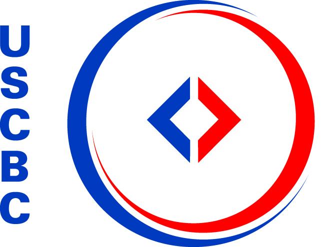 USCBC's Logo