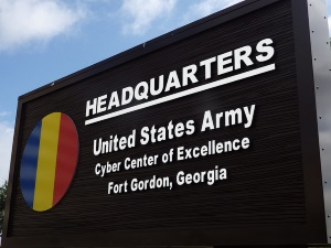 U.S. Army Cyber Center of Excellence & Fort Gordon