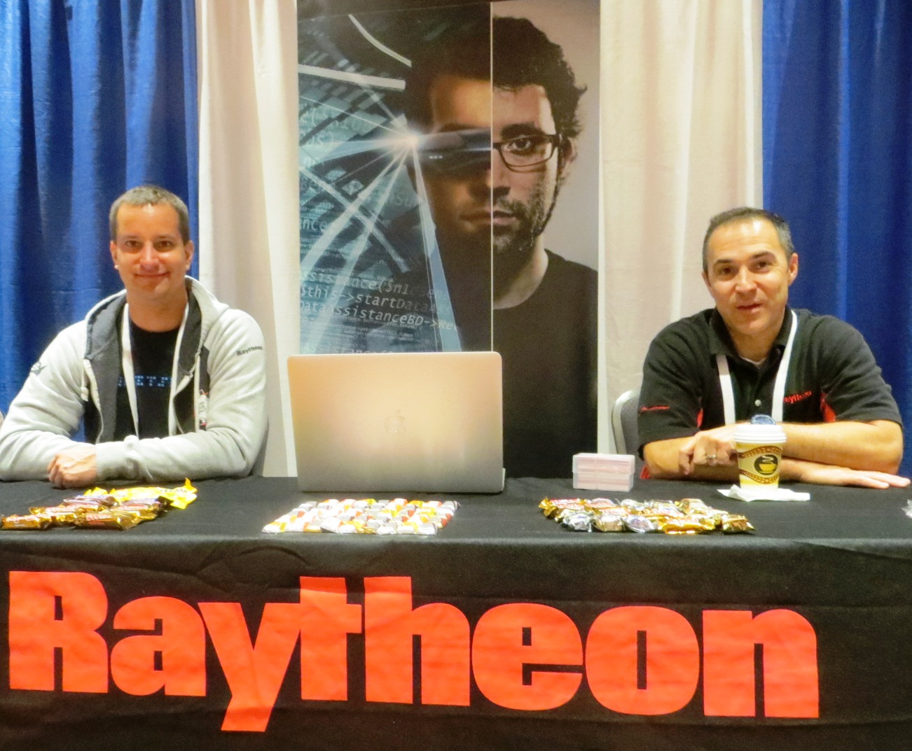 Many of the cleared jobs available in Massachusetts are with Raytheon