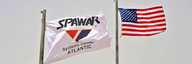Spawar Systems Center Atlantic located in Charleston, South Carolina