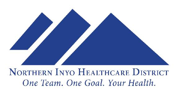Northern Inyo Healthcare District logo