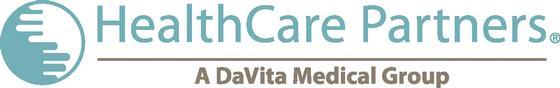 HealthCare Partners logo