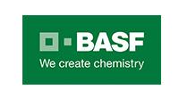 BASF Corp logo