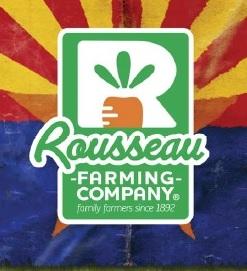 Rousseau Farming Company