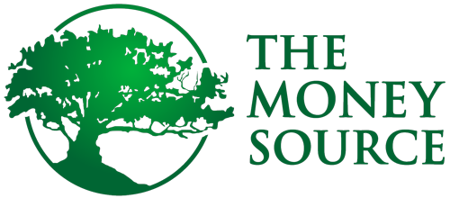 The Money Source logo