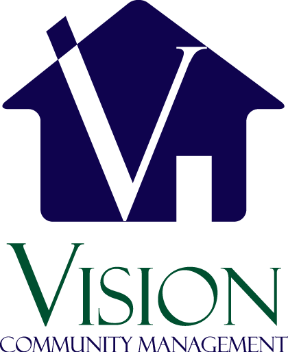 Vision Community Management logo