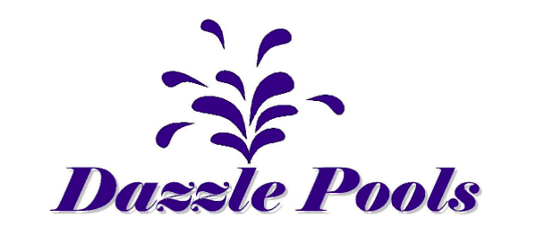 Dazzle Pools logo