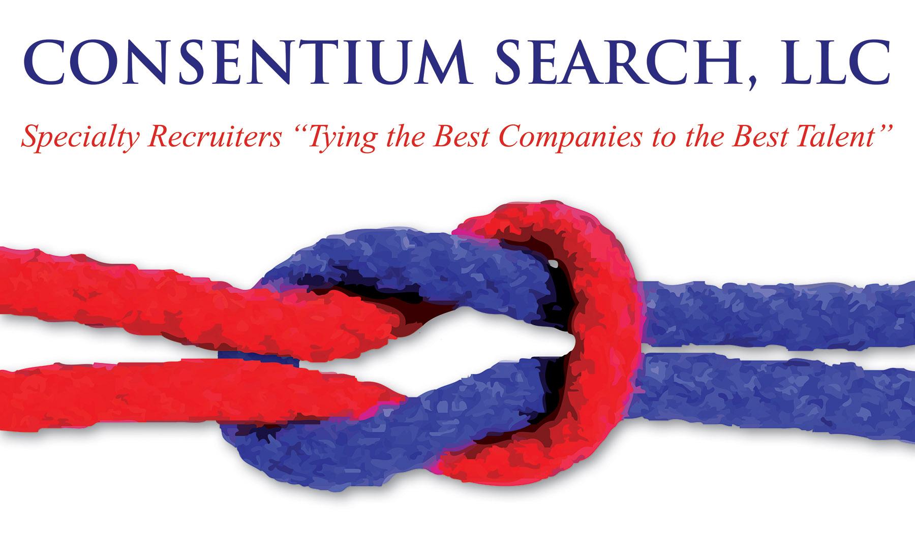 Consentium Search's