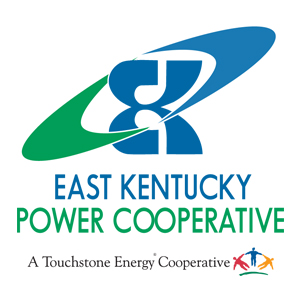 East Kentucky Power Cooperative logo