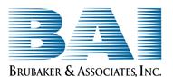 Brubaker and Associates, Inc. logo
