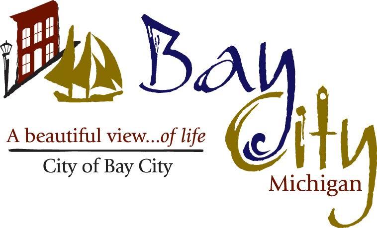 City of Bay City logo