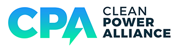 Clean Power Alliance's Logo