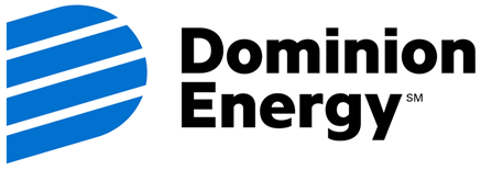 Dominion Energy's logo