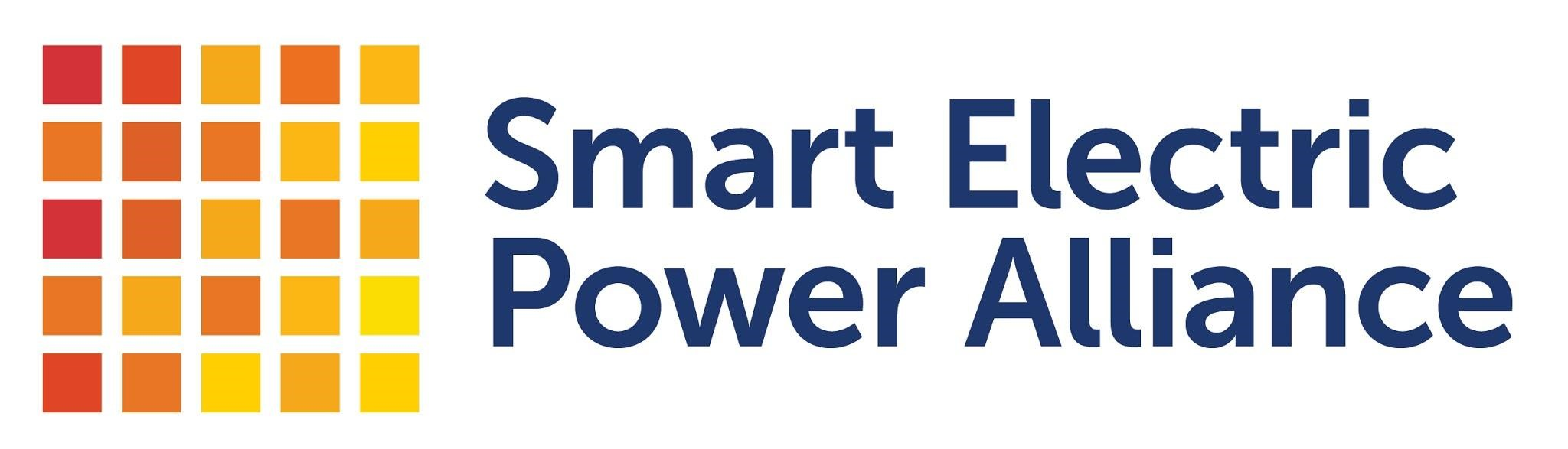 Smart Electric Power Alliance's Logo