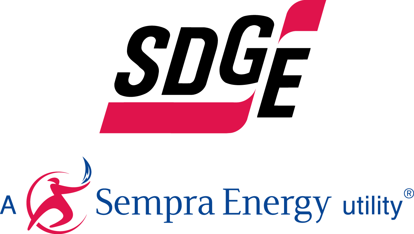 San Diego Gas & Electric logo
