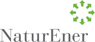 NaturEner USA logo