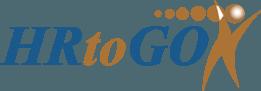 HR to GO's Logo