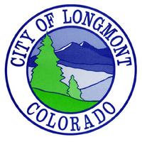 City of Longmont's Logo