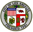 CITY OF LOS ANGELES OFFICE OF THE ACCOUNTABILITY's Logo