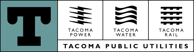 Tacoma Public Utilities's Logo