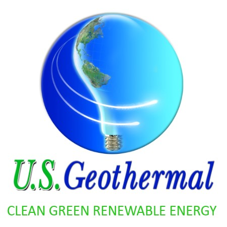 US Geothermal Services logo