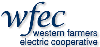 Western Farmers Electric Cooperative logo