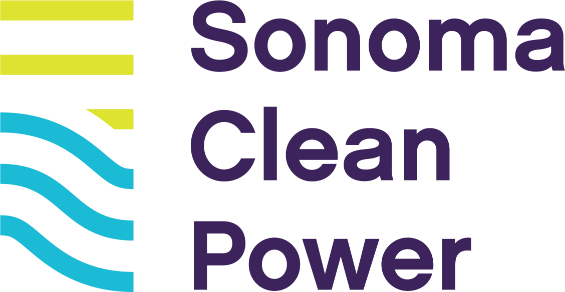 Sonoma Clean Power logo