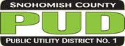 Snohomish County PUD No. 1's Logo