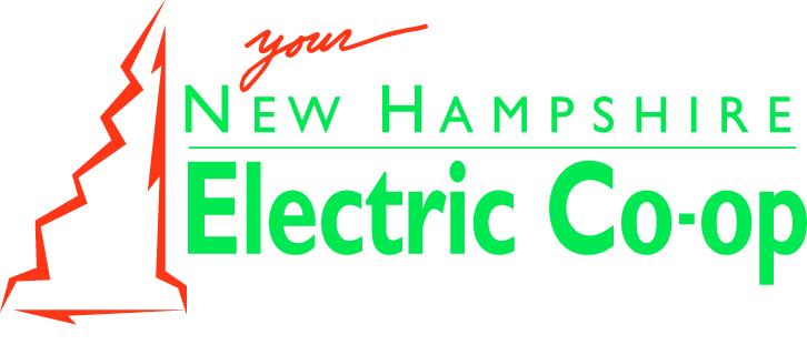 New Hampshire Electric Cooperative logo