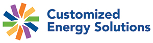 Customized Energy Solutions logo